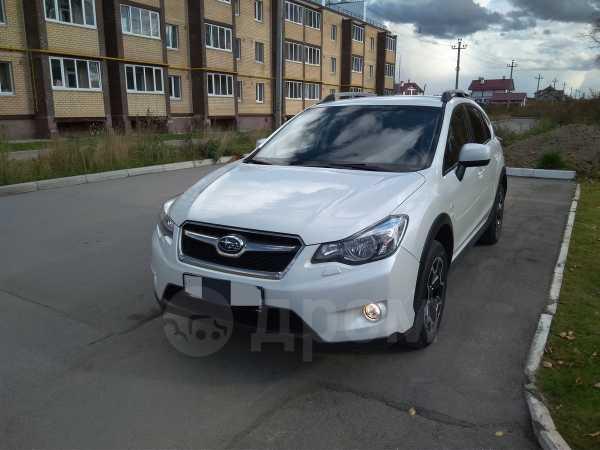 Subaru XV, 2014 год, 939 000 руб.