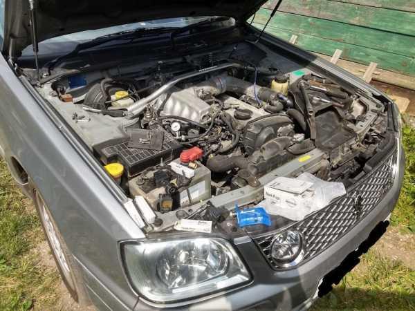 Nissan Stagea, 1999 год, 495 000 руб.