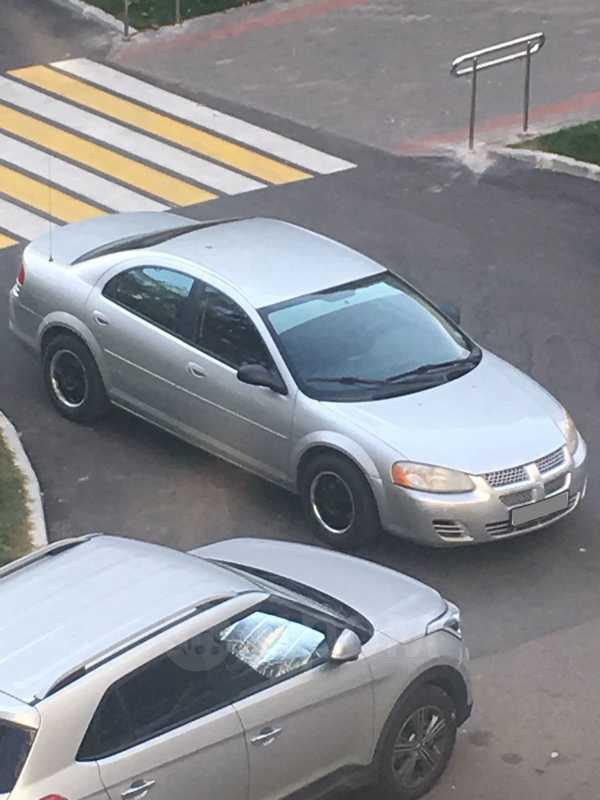 Dodge Stratus, 2005 год, 200 000 руб.