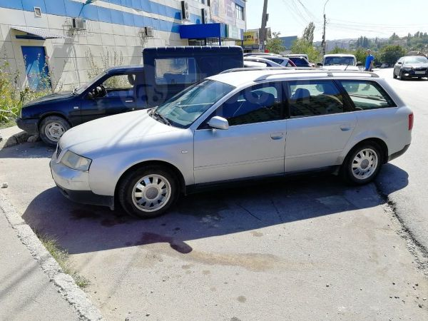 Audi A6, 1999 год, 270 000 руб.