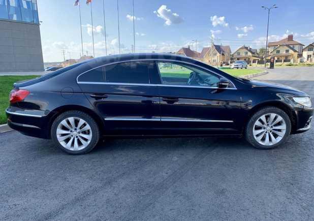Volkswagen Passat CC, 2011 год, 599 000 руб.