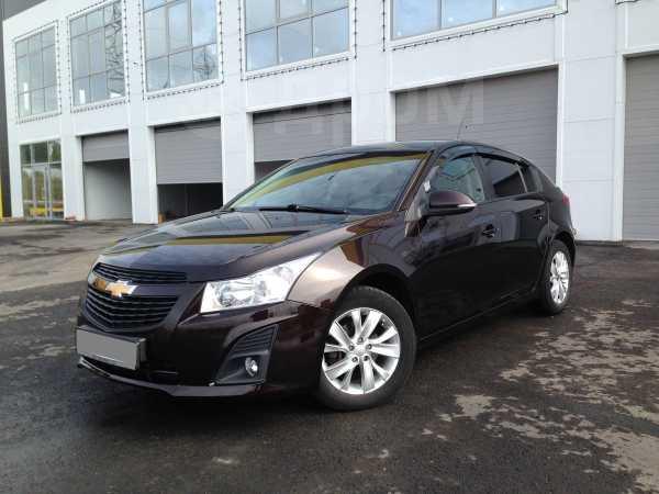 Chevrolet Cruze, 2015 год, 525 000 руб.