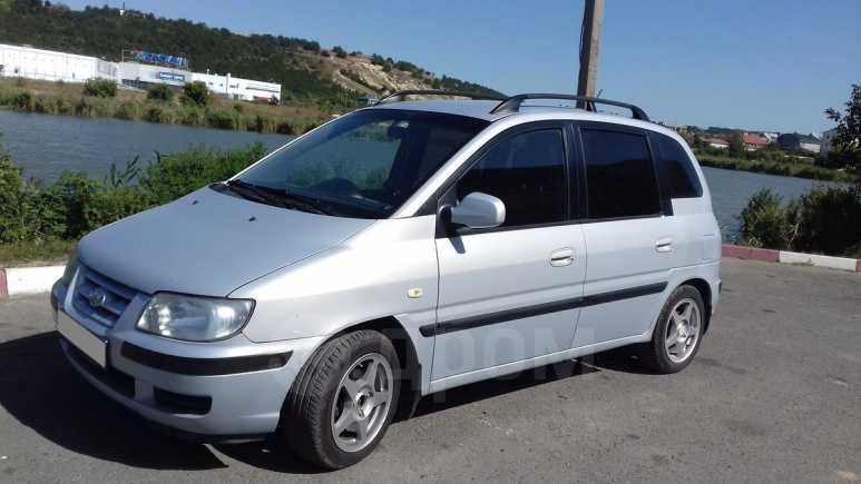 Hyundai Matrix, 2004 год, 258 000 руб.