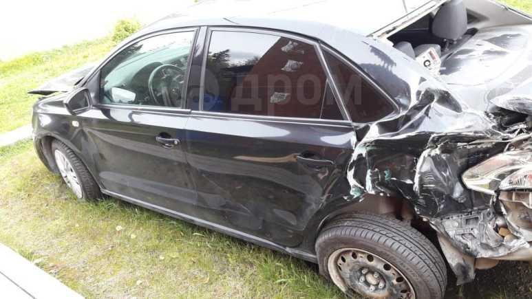 Volkswagen Polo, 2011 год, 170 000 руб.
