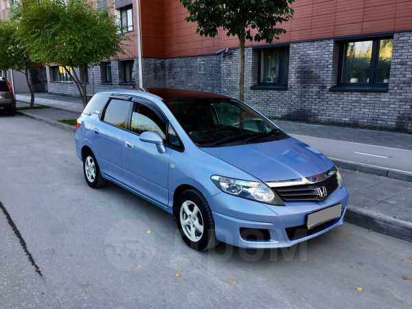 Honda Airwave, 2008 год, 360 000 руб.