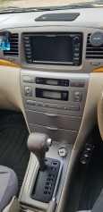 Toyota Corolla Fielder, 2004 год, 410 000 руб.