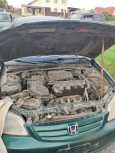 Honda Civic, 2000 год, 100 000 руб.