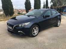 Севастополь Mazda3 2015