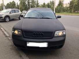 Омск A6 1999