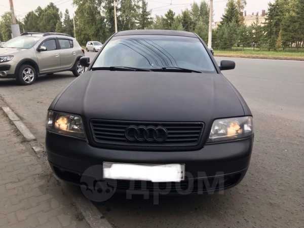 Audi A6, 1999 год, 275 000 руб.