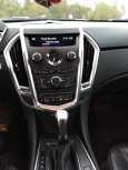 Cadillac SRX, 2012 год, 999 000 руб.
