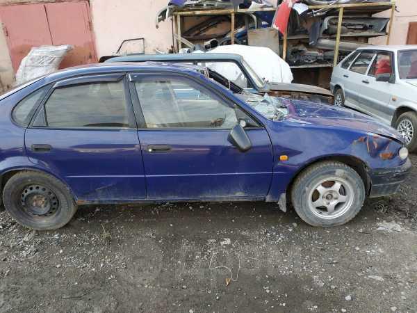 Toyota Corolla, 1998 год, 45 000 руб.