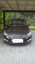 Hyundai Solaris, 2014 год, 575 000 руб.