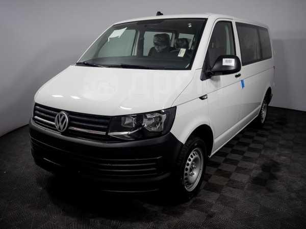 Volkswagen Transporter, 2019 год, 2 264 300 руб.