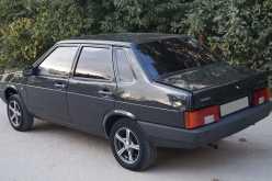 Севастополь 21099 2010