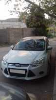 Ford Focus, 2012 год, 465 000 руб.