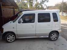 Родниковская Wagon R Wide 1998