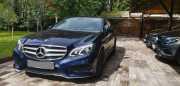 Mercedes-Benz E-Class, 2013 год, 1 600 000 руб.