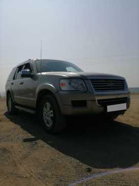 Северобайкальск Explorer 2008