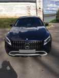 Mercedes-Benz GLA-Class, 2017 год, 1 580 000 руб.
