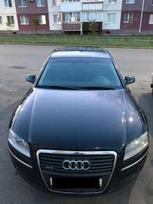 Ульяновск Audi A8 2006