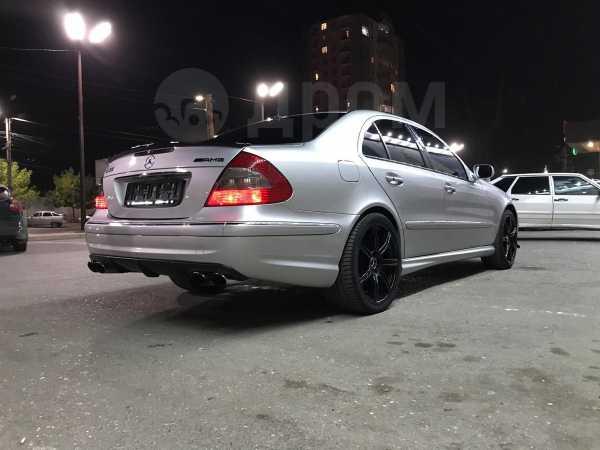 Mercedes-Benz E-Class, 2003 год, 850 000 руб.