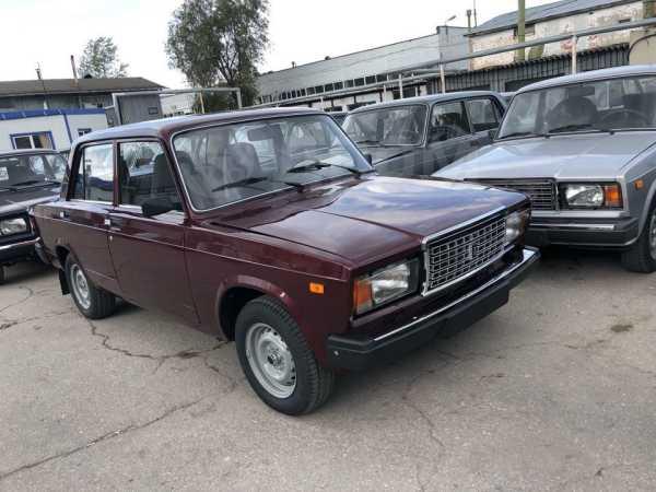 Лада 2107, 2011 год, 149 500 руб.