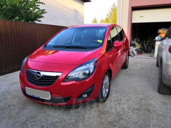 Opel Meriva, 2011 год, 470 000 руб.