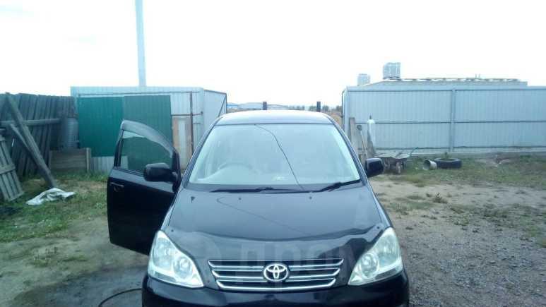 Toyota Ipsum, 2009 год, 800 000 руб.