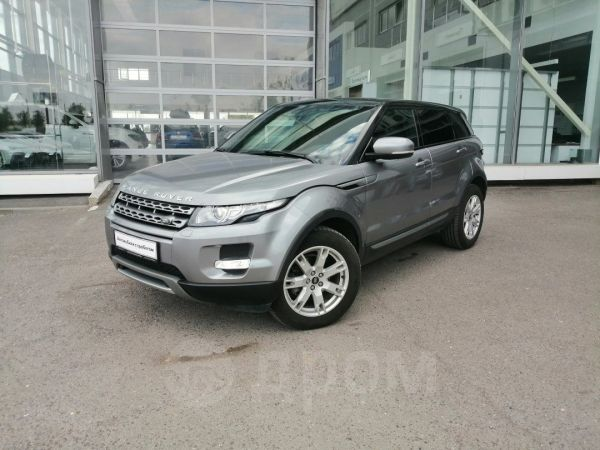Land Rover Range Rover Evoque, 2013 год, 1 100 000 руб.
