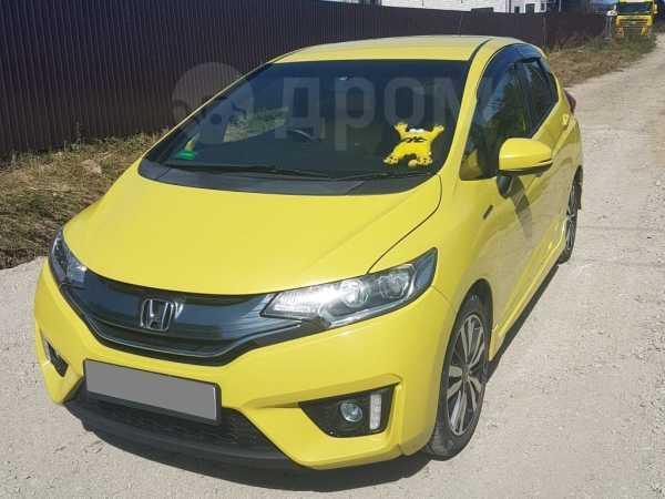 Honda Fit, 2013 год, 730 000 руб.