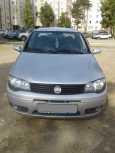 Fiat Albea, 2011 год, 280 000 руб.