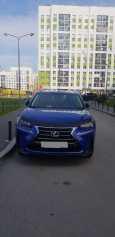 Lexus NX200, 2016 год, 1 980 000 руб.