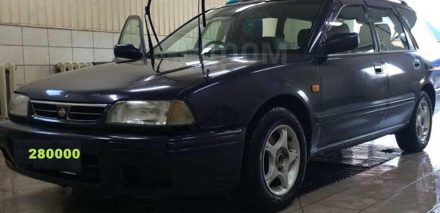 Nissan Avenir, 1997 год, 280 000 руб.