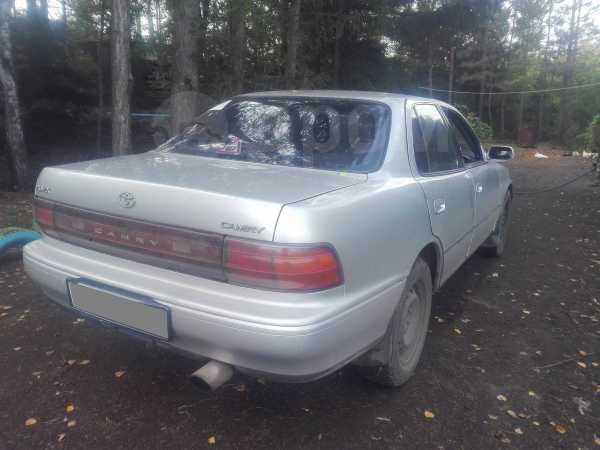 Toyota Camry, 1990 год, 115 000 руб.