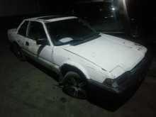 Кемерово Prelude 1986