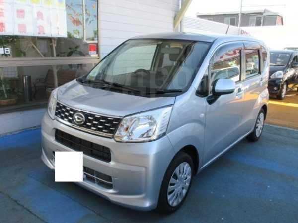 Daihatsu Move, 2016 год, 360 000 руб.