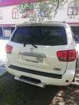 Toyota Sequoia, 2012 год, 2 300 000 руб.