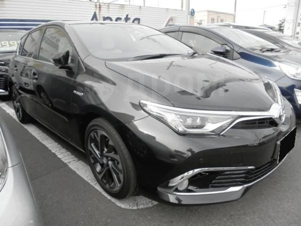 Toyota Auris, 2016 год, 700 000 руб.