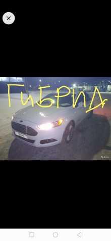 Цимлянск Fusion 2014