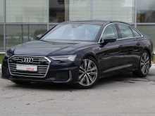 Сургут Audi A6 2018