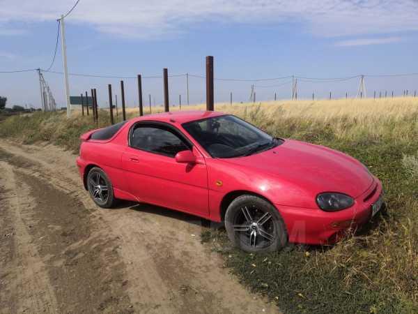 Mazda Autozam AZ-3, 1993 год, 180 000 руб.