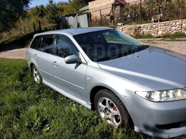 Mazda Atenza, 2002 год, 310 000 руб.