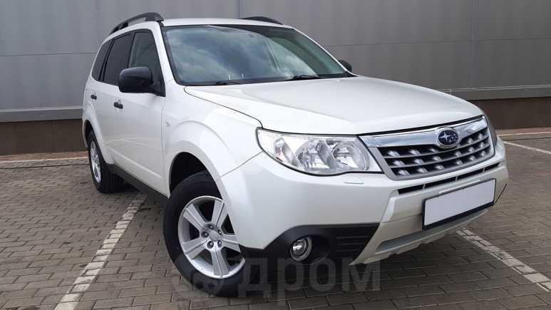 Subaru Forester, 2012 год, 920 000 руб.