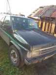 Nissan Terrano, 1989 год, 100 000 руб.