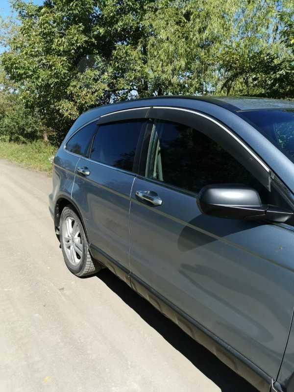 Honda CR-V, 2011 год, 1 030 000 руб.