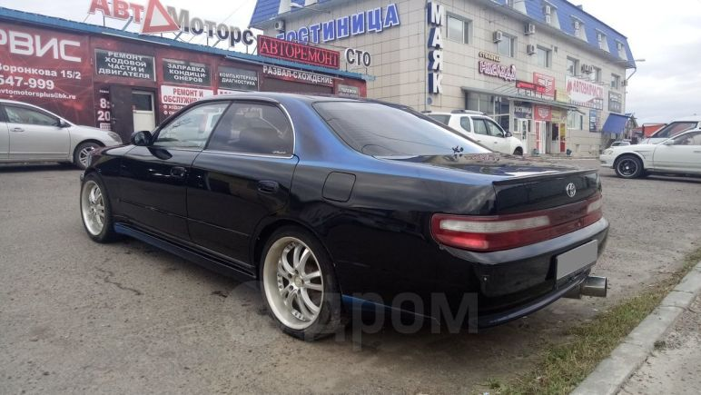 Toyota Chaser, 1994 год, 220 000 руб.