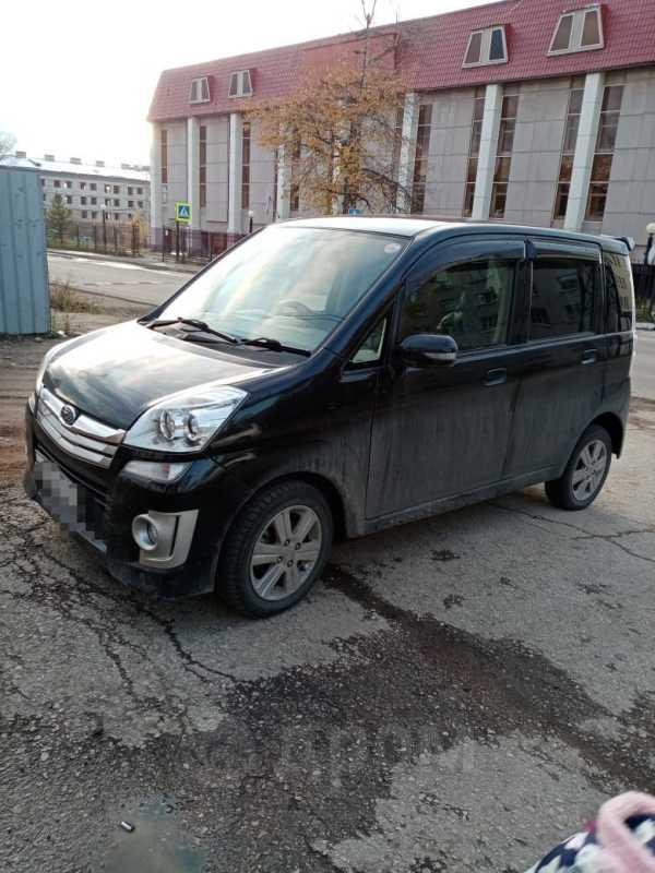 Subaru Stella, 2011 год, 270 000 руб.