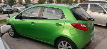 Барнаул Mazda2 2011