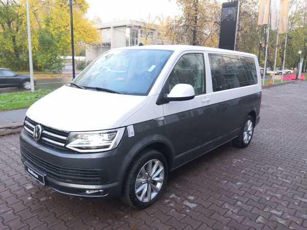 Volkswagen Multivan, 2019 год, 4 671 500 руб.